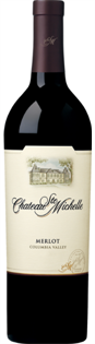 Chateau Ste. Michelle Merlot 2012 750ml